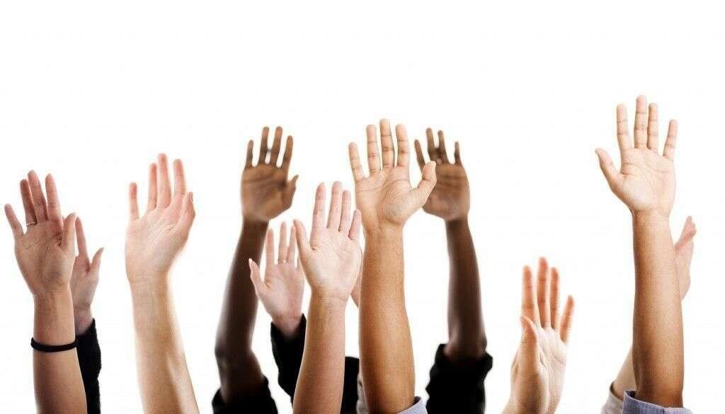 participation as a principle of good governance good governance