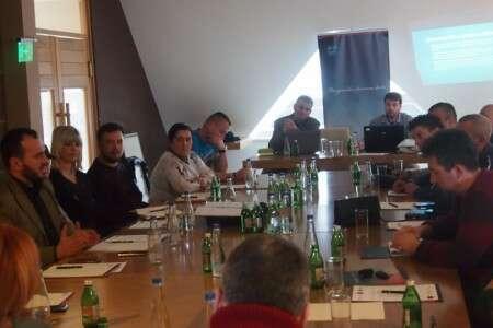 Konferencija u Sjenici