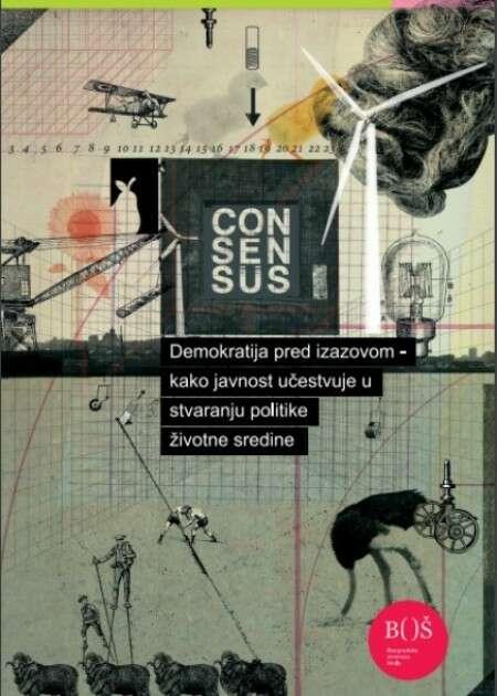 consensus publikacija