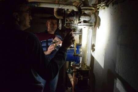 Energetski menadžment u Srbiji