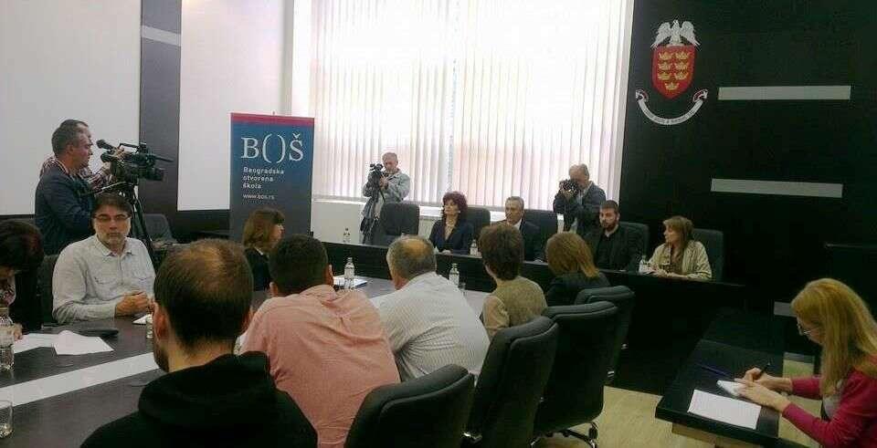 Kraljevo_17.06.2014_Diskusioni forum