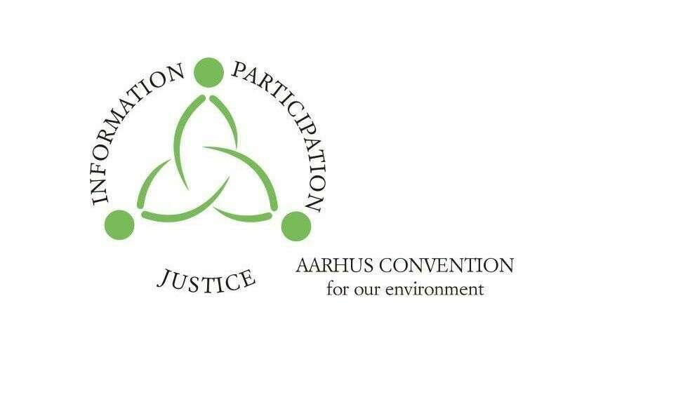 Arhuska konvencija