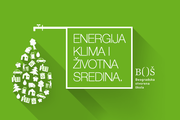 Energija, klima i životna sredina