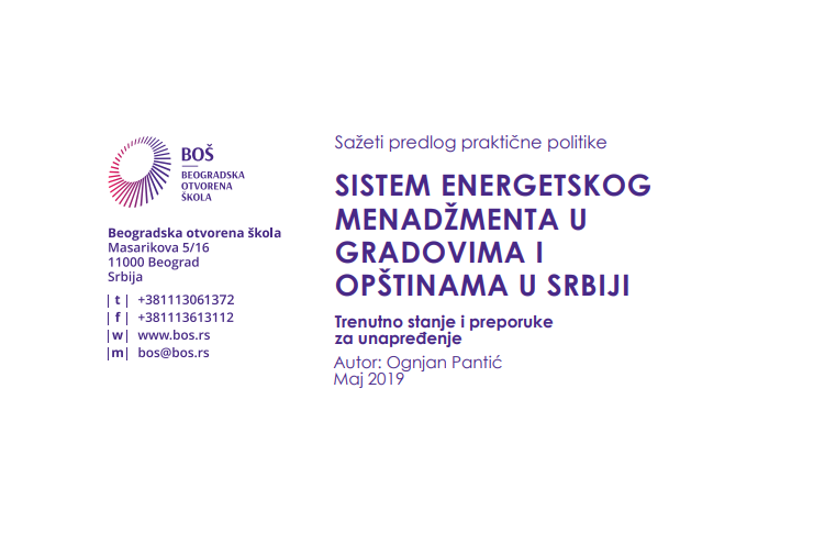 Brief EKZ cover