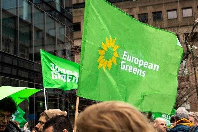 EU greens
