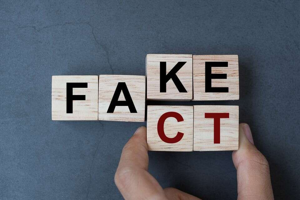 Fake or fact