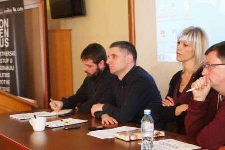 Užice_Konsultativna radionica_Zeleni forum