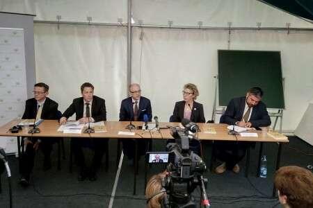 Predstavljanje Izveštaja Koalicije 27