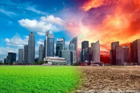 Pravedna energetska tranzicija