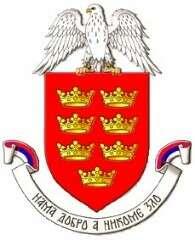 Grb grada Kraljeva