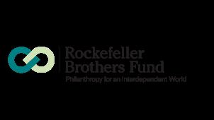Logo Fondacije braće Rokfeler