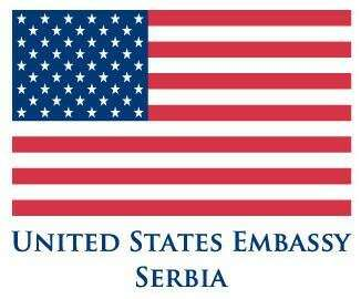 Embassy of the United States in Serbia