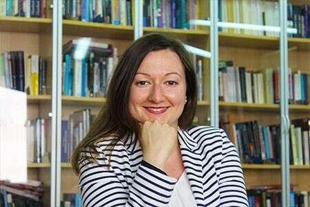 Varvara Aleksić