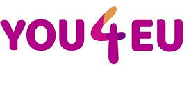 YOU4EU logo