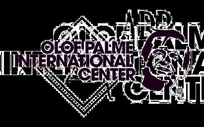 International Centre Olof Palme, Sweden
