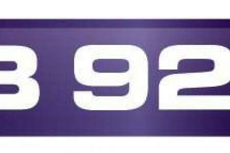 Radio-televizija B92