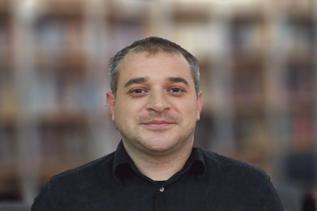 Stevan Petrović
