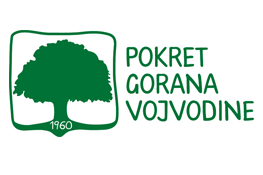 Pokret gorana Vojvodine
