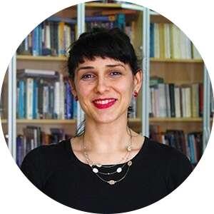 Jelena Sapic 300
