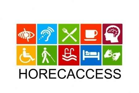 logo HORECACCESS